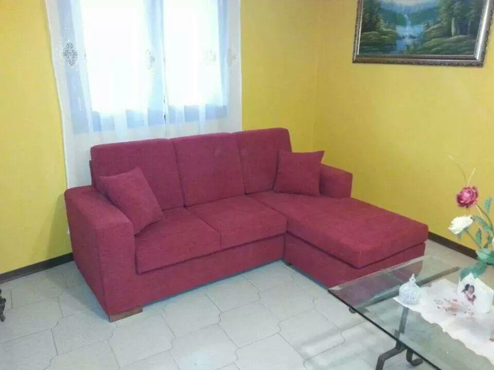 Divani ad angolo misure divano ad angolo piccolo misure for Divano angolare piccolo misure