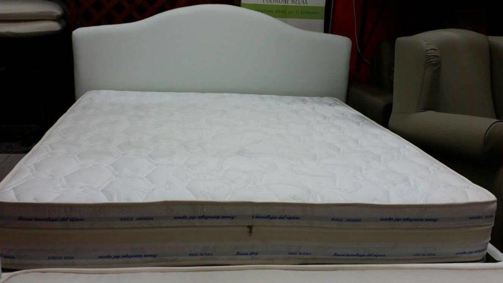 Materassi Molla Insacchettata e Memory Foam Imprinting – Centro ...