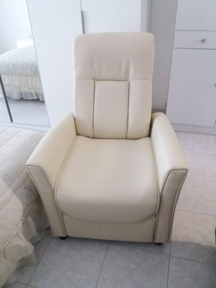 Subitoit Poltrone Relax Usate.Poltrone Relax Con Meccanismo Italiano Centro Relax Salentino