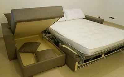 divani ad angolo letto