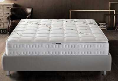 Materassi Memory Foam Imprinting