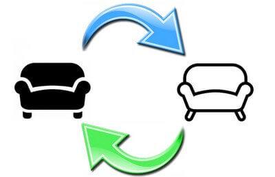 Centro relax salentino comodit per la casa a prezzi bassi - Rottamazione divano usato ...